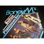 Boney M - Belfast / Plantation boy