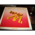Boney M - Greatest Hits of all times / remix 89 Volume II