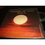 Boney M - Kalimba De Luna / 10000 lightyears