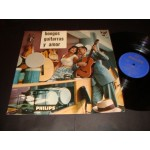 Bongos Guitarras Y Amor - Various