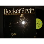 Booker Ervin - The Freedom and Space Sessions