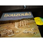 Bouzouki Popular Instrumental