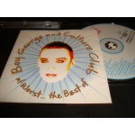 Boy George and Cullture Club - at worst / the Best of