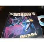 Breaker's - Break on eggs