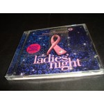 Breakthrough Breast Cancer presents Ladies' Night