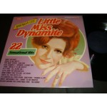 Brenda Lee - Little Miss Dynamite / 22 Sensational Hits