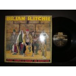 Brian Ritchie - Sonic temple & court of babylon