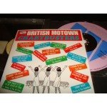 British Motown Chartbusters Vol 1  / Various Artists