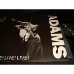 Bryan Adams - Live live Live