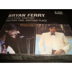Bryan Ferry - Let's stick together / Another time another place