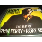 Bryan Ferry + Roxy Music / the Best of - More than this