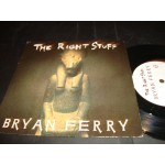 Bryan Ferry - the right stuff
