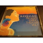 Buddha-Bar /Presents Living Theater Vol 1