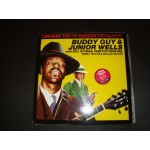 Buddy Guy - Junior Wells Drinkin 'tnt' 'n' Smokin Dynamite