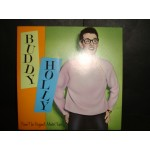 Buddy Holly - from the Original master tapes
