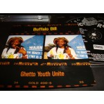Buffalo Bill - Ghetto Youth Unite