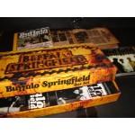 Buffalo Springfield - Συλλογη 4 cd { SET BOX }