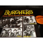 Burghers Vol 1 - Classic Sixties Sounds from Steeltown