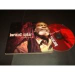 Burning Spear - Living Dub, Volume 4