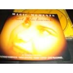 Burt Bacharach - Magic Moments / the classic songs of Burt Bacha
