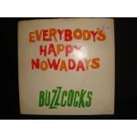 Buzzcocks - Everybody's Happy Nowadays