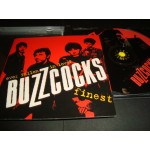 Buzzcocks - ever fallen in love / Buzzcocks finest