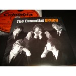 Byrds - the Essential Byrds