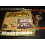 Byron Lee & the Dragonaires - Hot Reggae Splashdown