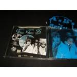 CCS - A's B's & Rarities