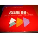 CLUB 90's - Various / Des Annees 90