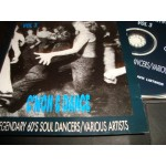 C'mon & Dance 3 / 30 60's Soul Dancers / Various Artists