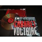 Cabaret Voltaire - Remixed