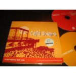 Café Solaire 2nd Edition - Ethno Moods / Deep Cool