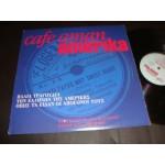 Cafe Aman Amerika Orchestra - Cafe Aman Amerika