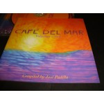Cafe Del Mar - Volumen Cinco