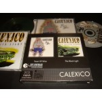 Calexico - Feast Of Wire / The Black Light