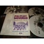 Camel - Lunar Sea (An Anthology 1973 - 1985)