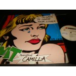 Camilla - 50 ways to leave your lover / exile in the City