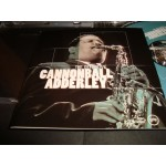 Cannonball Adderley - the Difinitive