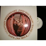 Captain Beefheart & his Magic Band - Safe as Milk