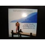Captain Corelli's mandolin - Stephen Warbeck