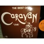 Caravan - the Best of Caravan Live