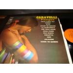Caravelli - Tangos