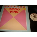 Alberto Carrara - Disco King (Vocal Remix)