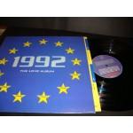 Carter - 1992 the Love album