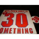 Carter - 30 Something