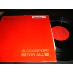 Carter - Bloodsport for all