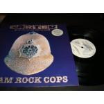 Carter - Glam Rock Cops / lean on me...