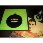Carter - Worry Bomb