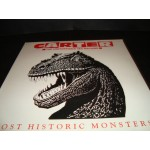 Carter - post Historic monsters